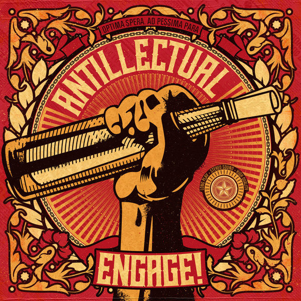 "ANTILLECTUAL ""Engage"""